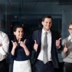 IT&人材育成で人を大切にする会社を増やす!