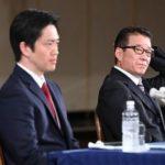 吉村知事の大阪都構想敗戦の弁、あなたは笑えますか?