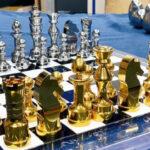 【町工場】王室御用達のチェスセット?!