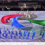 パラリンピック開会式に思う、身体の不自由な人にとっての社会の窓